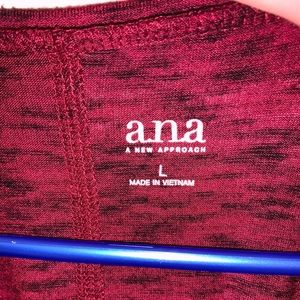 a.n.a Tops - ANA long sleeve tee